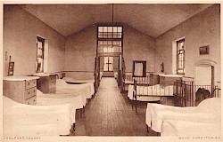 Boys' Dormitories
