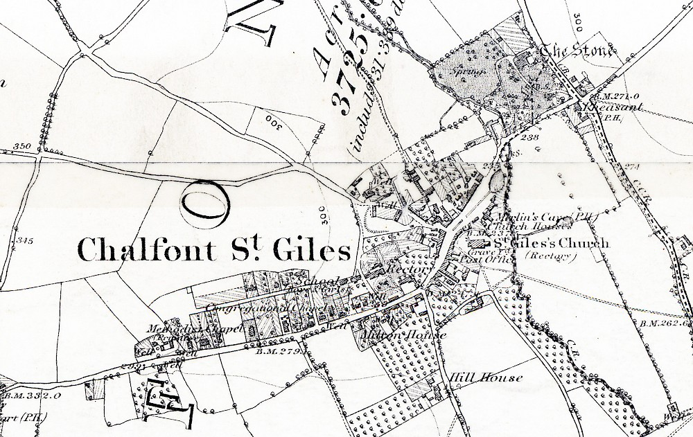 Chalfont St Giles 1883